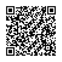 QR link for I Was Walking through a Bookstore the Other Day