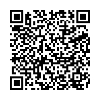 QR link for Theory of the Person
