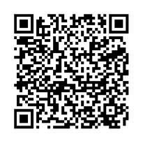 QR link for How You Touched Me, You Will Never Know