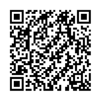 QR link for The Teaching of Government, Report to the American Political Science Association