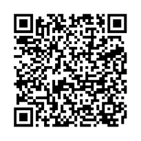 QR link for Annals of the American Academy of Political and Social Science