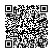 QR link for Wright Flyer Paper : Center of Gravity or Center of Confusion Understanding the Mystique, Vol. 10