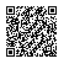 QR link for Theory of Contact : Future Contacts, Volume 6