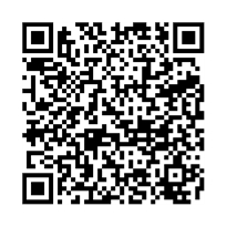 QR link for Ruminations on the Ontology of Morality : an Academic Novel