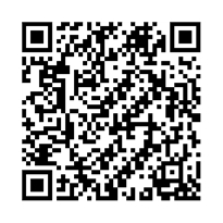 QR link for Writings @ Ankur Mutreja