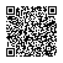 QR link for Will the Rain Hurt the Rhubarb?
