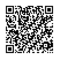 QR link for Taking Back the Great Depression