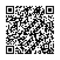 QR link for The Glad Woman