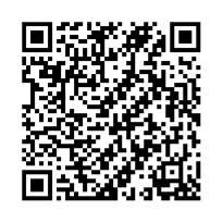 QR link for Crime As Social Control