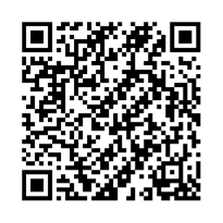 QR link for The Feminization of Earth First!