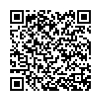 QR link for PERIÓDICO REDES : Volume 8