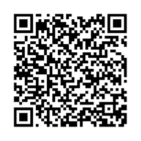 QR link for My Anti Christ Game or Movie