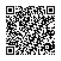 QR link for Christian Satanic Book One