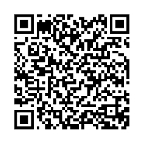 QR link for Christian Satanic Book Three